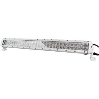"MARINE SPORT MS-MRDR30 HD LED White Marine Light Bar (30"""", 160 Watts, 12,600 Lumens)"