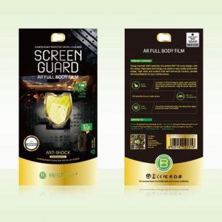 Screen Guard AR Full Body Film for iPhone 5S
