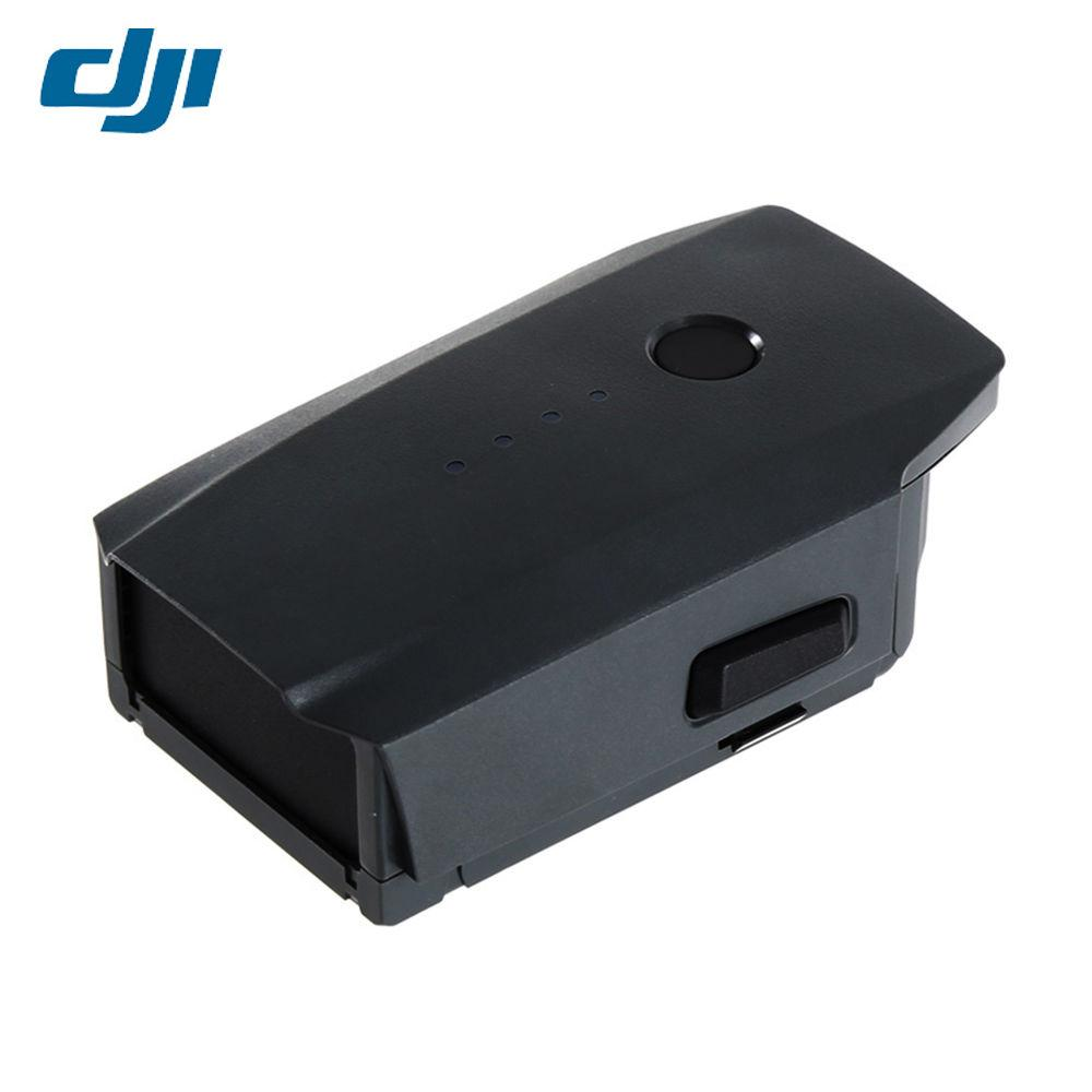 Original DJI Mavic Pro Drone Accessory 11.4V 3830mAh Intelligent Flight Battery