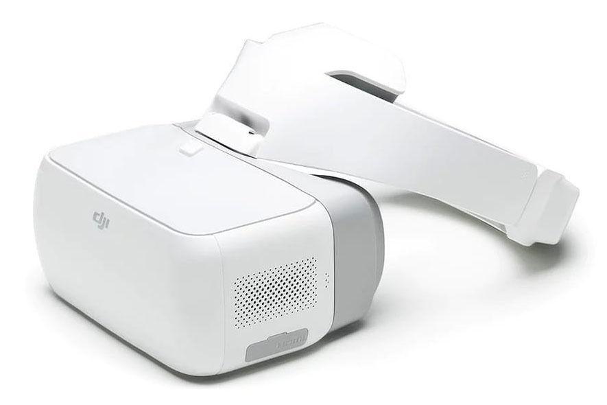 DJI Goggles 1920×1080 HD, FPV for Mavic Pro, Phantom 4, Inspire 2