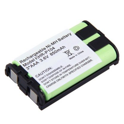 BRCB0104 Battery for Panasonic Cordless Phones