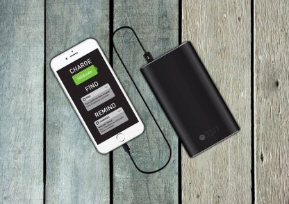 Orbit Powerbank with bluetooth tracker
