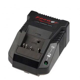 1018K Replacement Battery Charger For Bosch Electrical Drill 14.4V- 18V Li-ion Battery BAT609G BAT618 BAT618G BAT609 2607336236