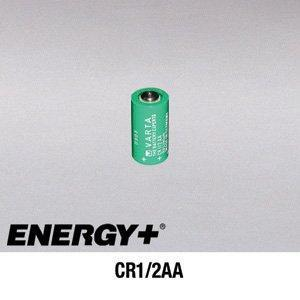 1/2 AA Size Lithium Cell for Industrial Applications UB1426