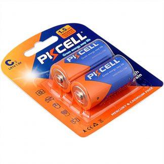 1.5v Alkaline Batteries aa aaa c d Count