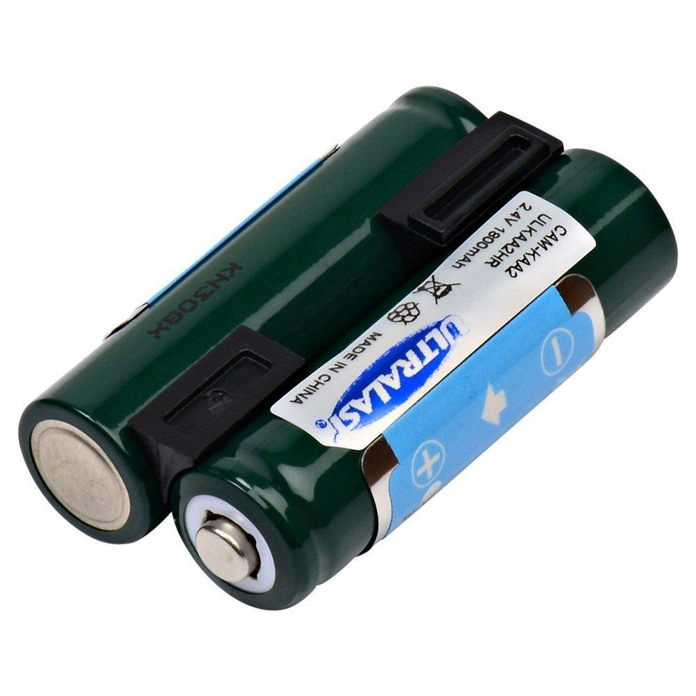 2.4 Volt 1800 MAH Nimh Battery