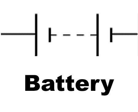 9.6 Volt 1500 MAH Nicad Battery