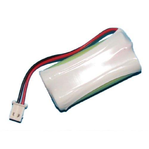 ATT-Lucent-CL83213-Cordless-Phone-Battery-2xAAA-24V-Ni-MH-750mAh-Cordless-Phone-Replacement-Battery-B00DWB89XY