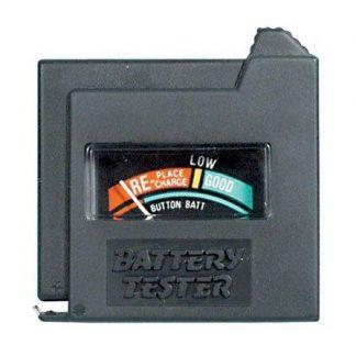 Alkaline Battery Tester