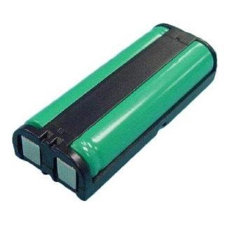 BATT-105 - Ni-MH, 2.4 Volt, 830 mAh, Ultra Hi-Capacity Battery - Replacement Battery for PANASONIC HHR-P105 Cordless Phone Battery