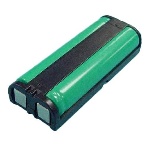 BATT-105 - Ni-MH, 2.4 Volt, 830 mAh, Ultra Hi-Capacity Battery - Replacement Battery for PANASONIC HHR-P105 Cordless Phone Battery