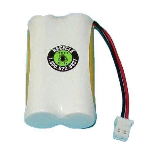 BATT-275242-NICD-24-Volt-600-mAh-Ultra-Hi-Capacity-Battery-Replacement-Battery-for-Vtech-BT275242-Cordless-Phone-B00IOVLZAG