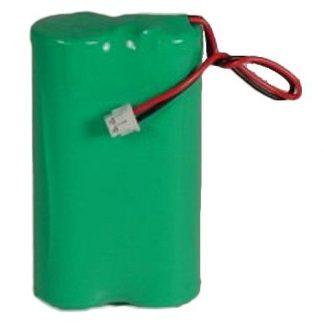 BATT-509 - Ni-MH, 2.4 Volt, 1500 mAh, Ultra Hi-Capacity Battery - Replacement Battery for PANASONIC HHR-P509 Cordless Phone Battery