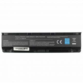 Replacement Laptop Battery for TOSHIBA PA5109U-1BRS PA5024U-1BRS PA5025U-1BRS [11.1V 5200mAh]