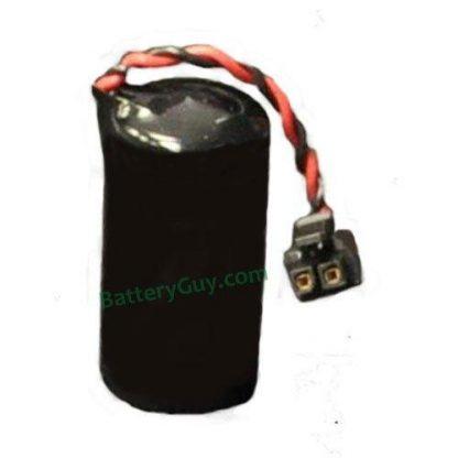 BR2/3A-AB PLC Lithium Battery 3v 1200mAh