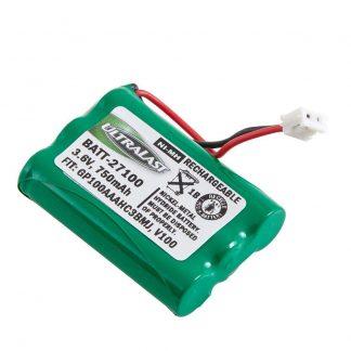 Baby Monitor BATT-27100 Nickel Metal Hydride (NIMH) Battery