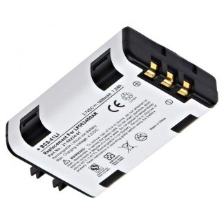 Barcode Scanner BCS-41LI Lithium,Lithium Ion (ICR/CGR/LIR) Battery