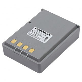 Barcode Scanner BCS-ENC3NMH Nickel Metal Hydride (NIMH) Battery