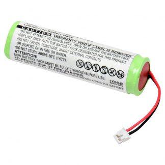 Barcode Scanner BCS-M2130 Lithium,Lithium Ion (ICR/CGR/LIR) Battery