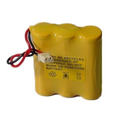 Bell South MH9004 Cordless Phone Battery 1X3AA/C - 3.6 Volt, Ni-CD 600mAh - Cordless Phone Replacement Battery