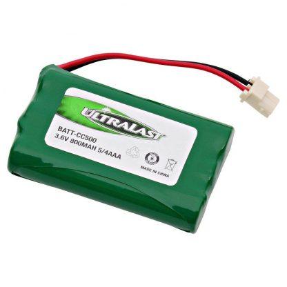 Cordless Phone BATT-CC500 Nickel Metal Hydride (NIMH) 3.6V Battery