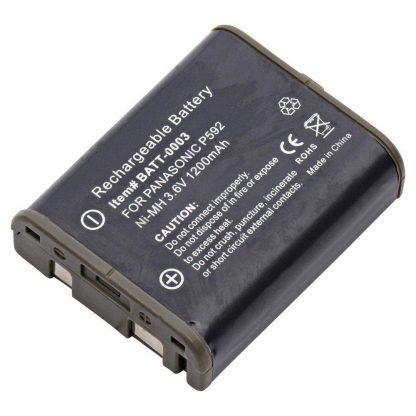 Dantona BATT-0003 Battery for VT402421 (BATT-0003) Category: Cordless Phone Batteries