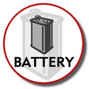 Dantona Battery for VT9101 (BATT-312AA-VT)