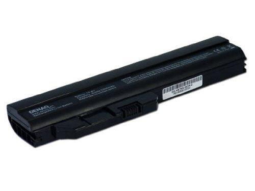 Denaq 6-Cell 5200mAh Battery for HP Laptops (DQ-HSTNN-IB0N-6)