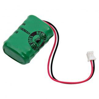Dog Collar Replacement Battery for Interstate - NIC1309
