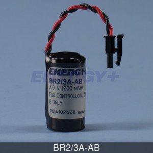 ENERGY+ Lithium Battery for ALLEN BRADLEY 1756-BA2