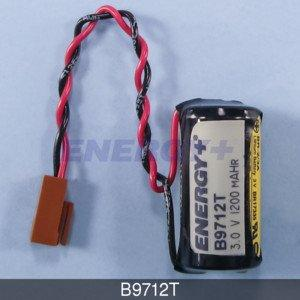 ENERGY+ Lithium Battery for GE FANUC IC693ACC301