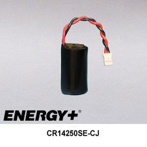 ENERGY+ Lithium Battery for OMRON CJ1W-BAT01