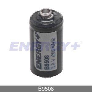 ENERGY+ Lithium Battery for TEXAS INSTRUMENTS 2459154-0007
