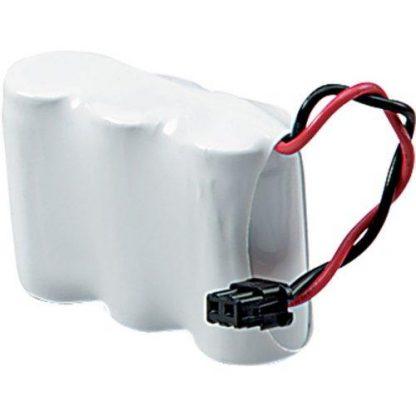 Energizer P3302 Cordless Phone Battery Ni-CD, 3.6 Volt, 350 mAh - Ultra Hi-Capacity - Replacement for Panasonic P-P301, Radio Shack 23-281, Sony BP-T16, Toshiba, Uniden BT-185 Rechargeable Battery