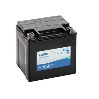 Exide Starter Battery AGM1231