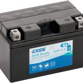 Exide Starter Battery AGM128