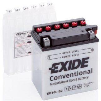 Exide Starter Battery EB10LB2