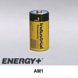 FedCo Batteries Compatible with ENERGY AM1-T Replacement Battery For Modicon 60-0286-000