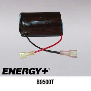 FedCo Batteries Compatible with ENERGY B9500T Replacement Battery