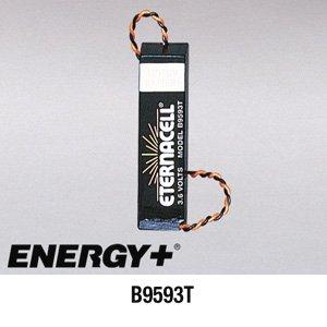 FedCo Batteries Compatible with ENERGY B9593T Lithium Battery For Clock Memory Support