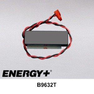 FedCo Batteries Compatible with ENERGY B9632T Lithium Battery For Clock Memory Support