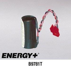 FedCo Batteries Compatible with ENERGY B9781T Replacement Battery For Modicon 110XCP98000