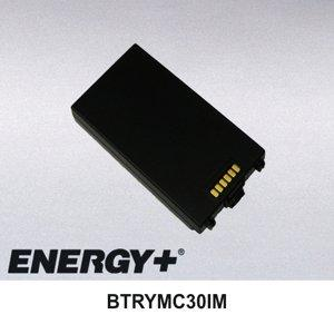 FedCo Batteries Compatible with ENERGY BTRYMC30IM Replacement Battery For Symbol Imager Series