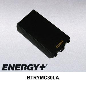 FedCo Batteries Compatible with ENERGY BTRYMC30LA Replacement Battery For Symbol Laser Series
