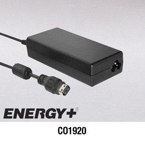 FedCo Batteries Compatible with ENERGY CO1920 AC Adapter For Compaq Presario Hewlett Packard Pavilion