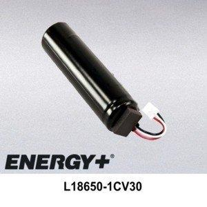 FedCo Batteries Compatible with ENERGY L18650-1CV30 Replacement Battery For Intermec CV30 Fixed Mount Computer