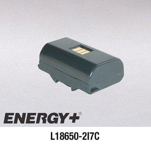 FedCo Batteries Compatible with ENERGY L18650-2I7C Replacement Battery Pack For Intermec