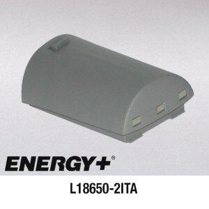 FedCo Batteries Compatible with ENERGY L18650-2ITA Replacement Battery For Intermec Trakker Antares