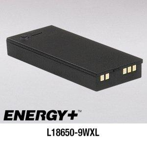 FedCo Batteries Compatible with ENERGY L18650-9WXL Replacement Battery For TwinHead 900 910 9100 9133 9T WinBook