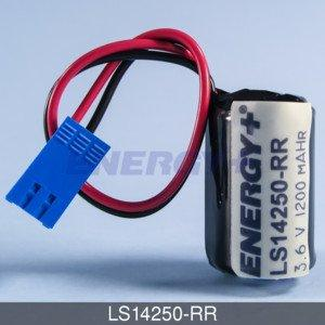 FedCo Batteries Compatible with ENERGY LS14250-RR Replacement Battery For Rexroth